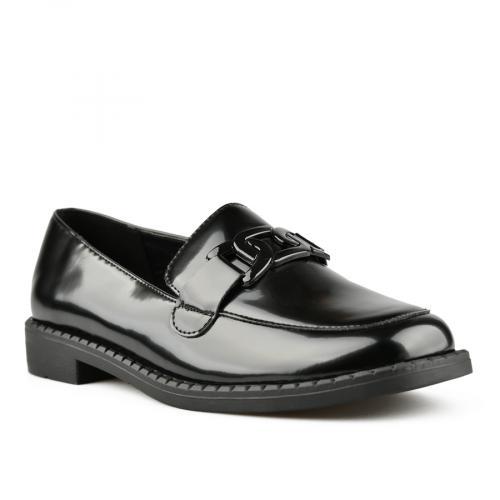 дамски ежедневни обувки черни 0144951