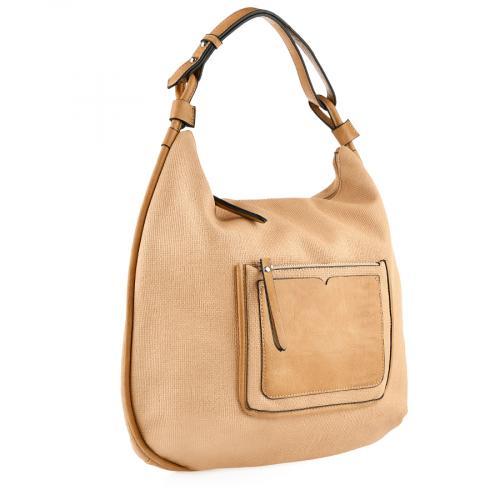 дамска ежедневна чанта кафява 0140185