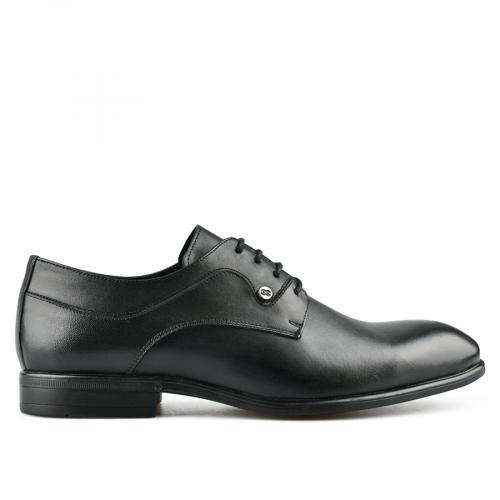 мъжки елегантни обувки черни 0144274