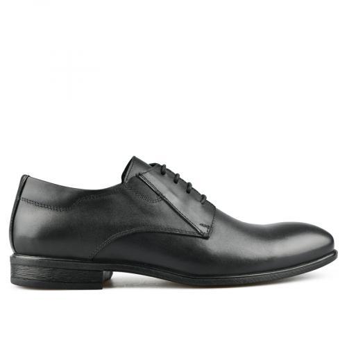 мъжки елегантни обувки черни 0144277