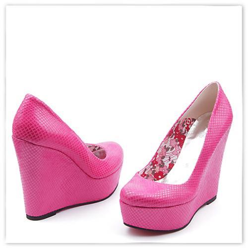 дамски обувки розови 0114371