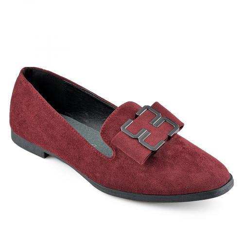 дамски ежедневни обувки червени 0139604 0139604