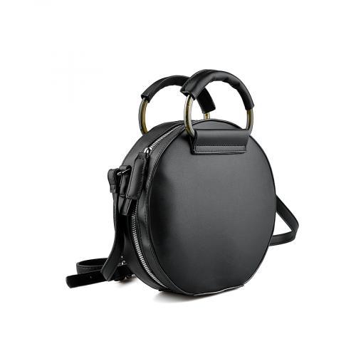 дамска ежедневна чанта черна 0139198