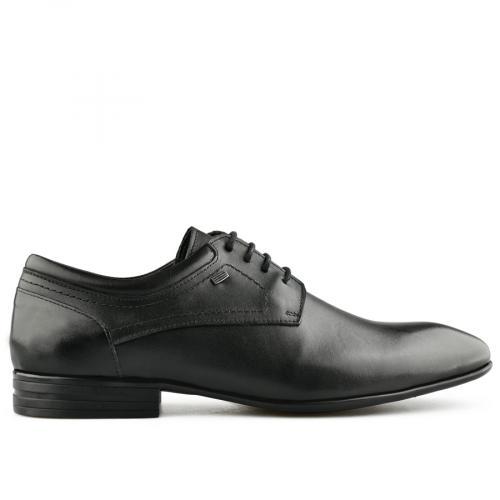 мъжки елегантни обувки черни 0141194