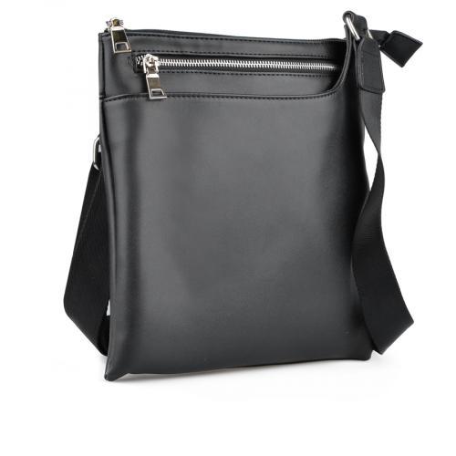 мъжка ежедневна чанта черна 0136084