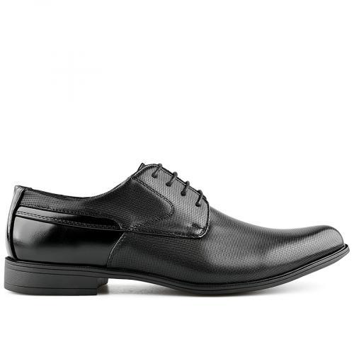 мъжки елегантни обувки черни 0140536