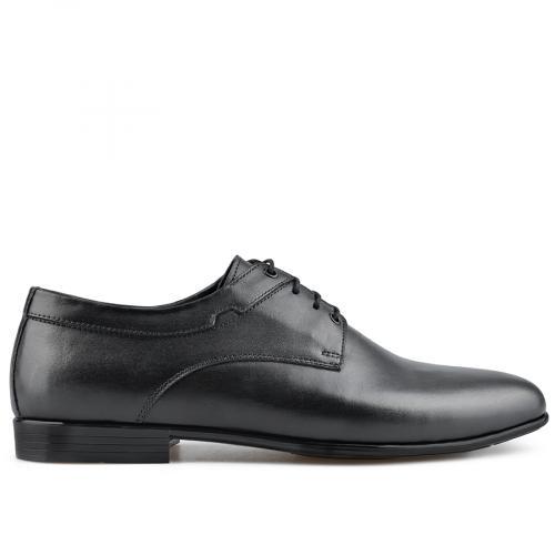 мъжки елегантни обувки черни 0138370
