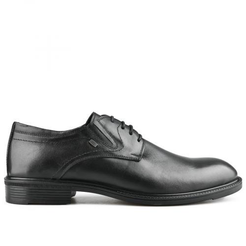 мъжки елегантни обувки черни 0142126