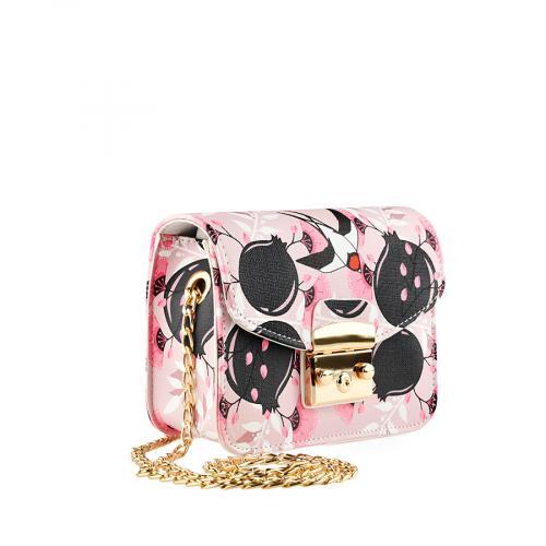 дамска ежедневна чанта розова 0140973
