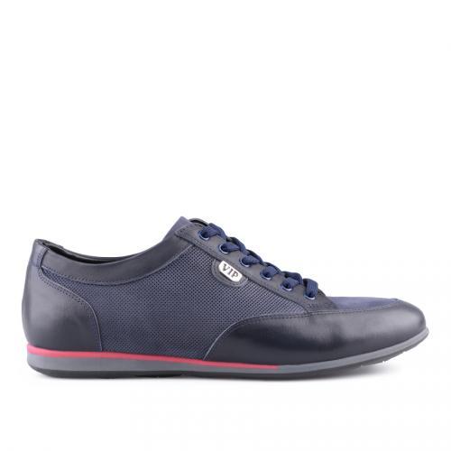 мъжки спортни обувки сини 0127460