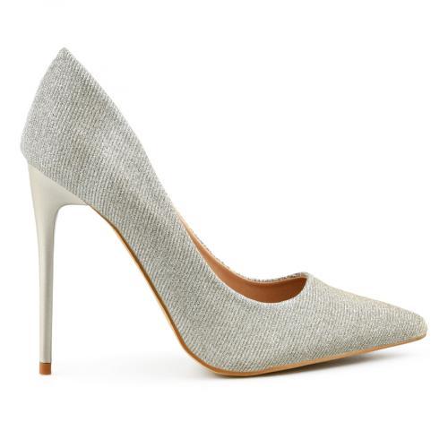 дамски елегантни обувки златисти 0140464