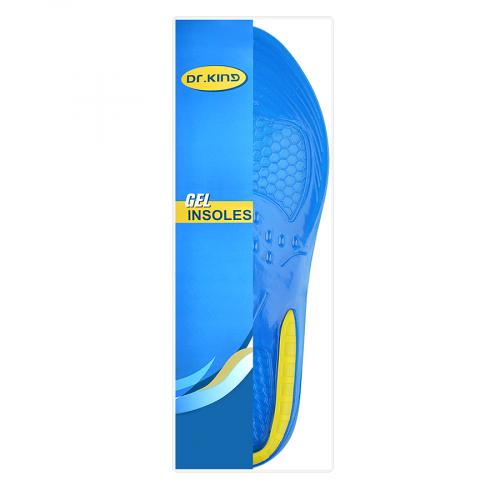 гел стелка за мъжки обувки 0136264 0136264