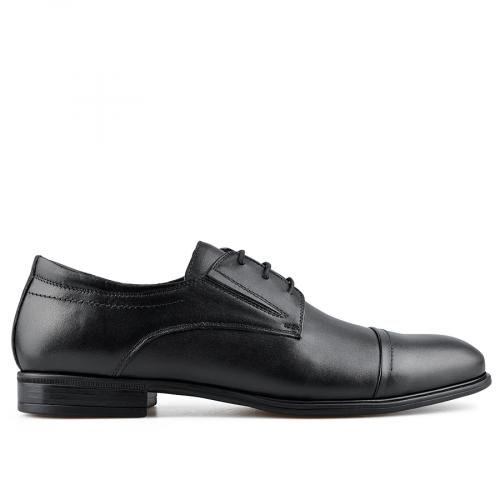 мъжки елегантни обувки черни 0138489