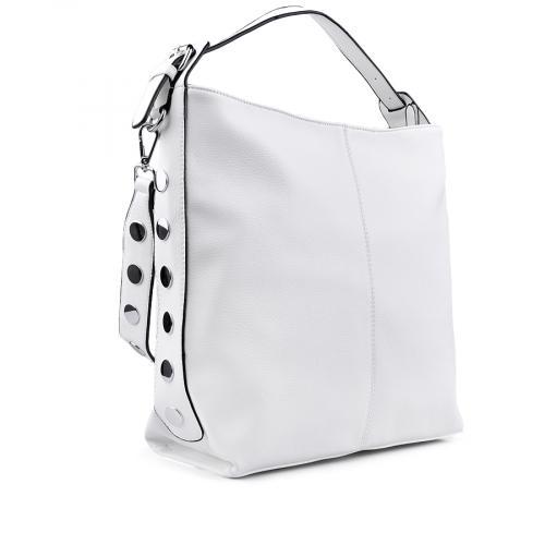 дамска ежедневна чанта бяла 0138185