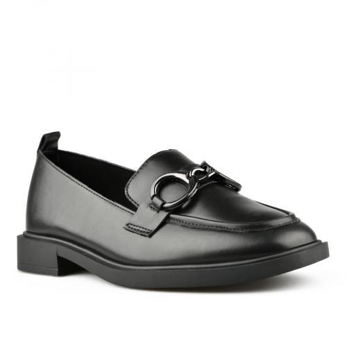 дамски ежедневни обувки черни 0144954