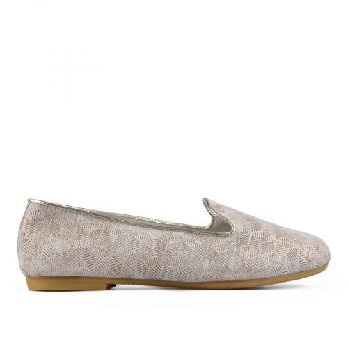 дамски ежедневни обувки бежови 0138430