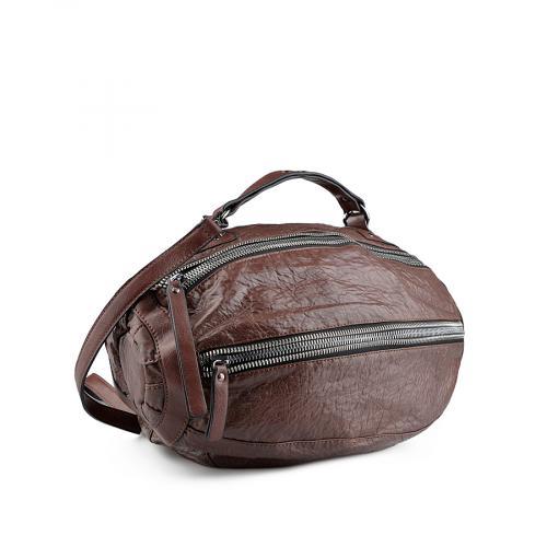 дамска ежедневна чанта кафява 0139287