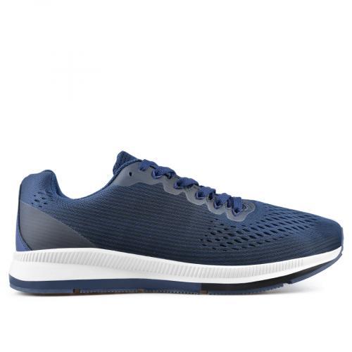 мъжки ежедневни обувки сини 0136940 0136940