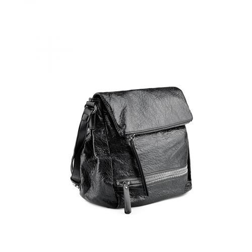 дамска ежедневна чанта черна 0139284