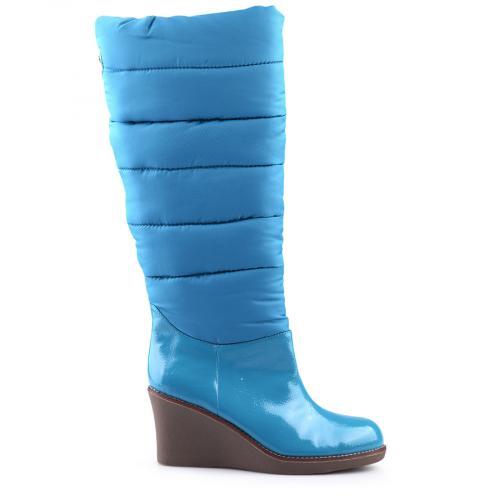 дамски ежедневни ботуши сини само 39 номер 0120509