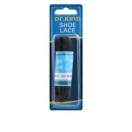 връзки за обувки черни 90см 0136290