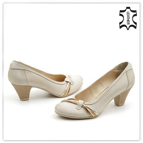 дамски обувки бежови 0117455