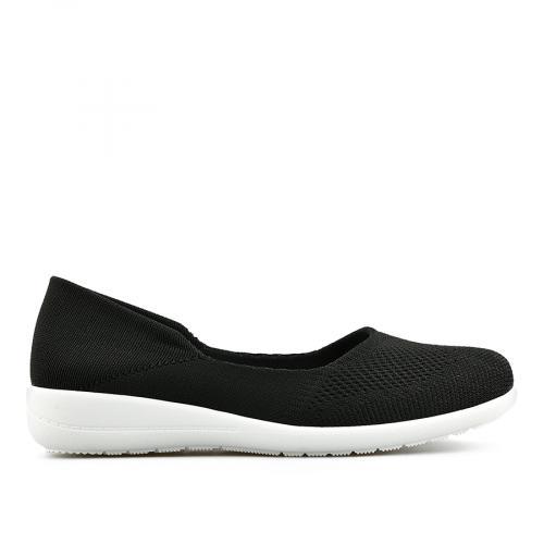 дамски ежедневни обувки черни 0140313