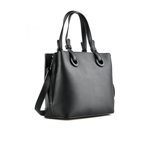 дамска ежедневна чанта черна 0141896