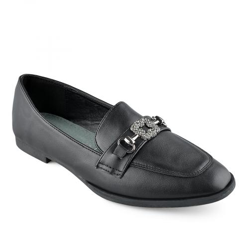 дамски ежедневни обувки черни 0139610 0139610