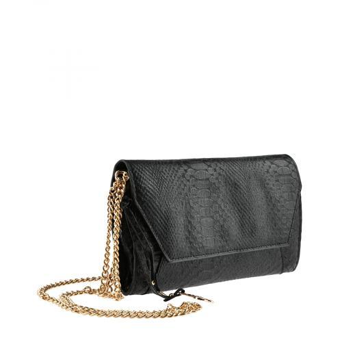 дамска ежедневна чанта черна 0143333