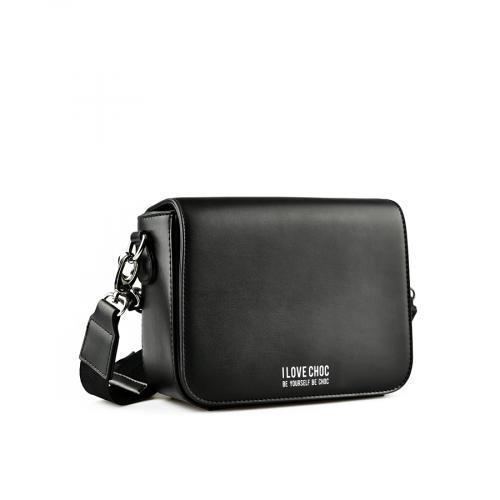 дамска ежедневна чанта черна 0145331