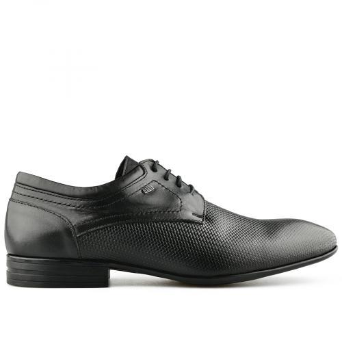 мъжки елегантни обувки черни 0141195