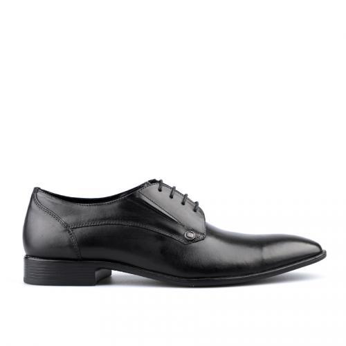 мъжки елегантни обувки черни 0124454