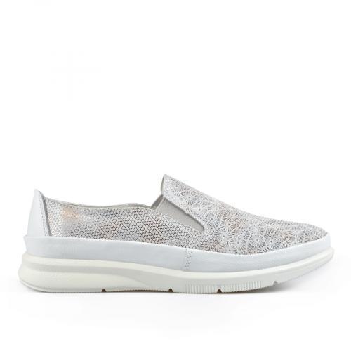 дамски ежедневни обувки цветни 0137237