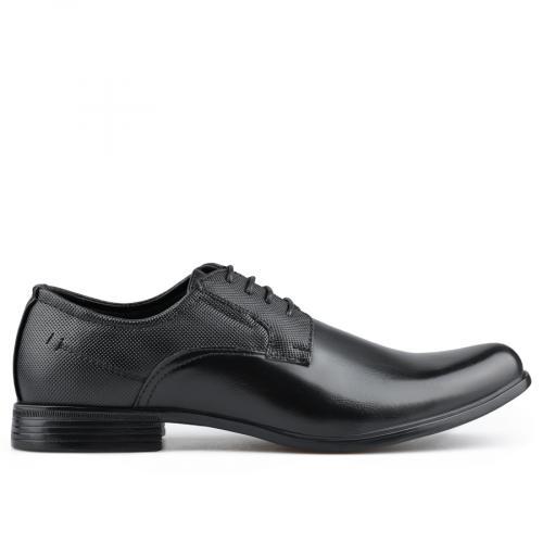 мъжки елегантни обувки черни 0136584