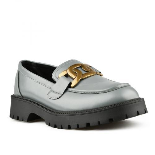 дамски ежедневни обувки сиви 0144948