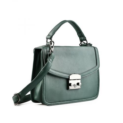 дамска ежедневна чанта зелена 0143368
