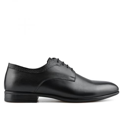 мъжки елегантни обувки черни 0138359