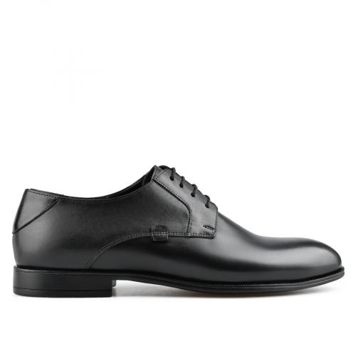 мъжки елегантни обувки черни 0138361 0138361