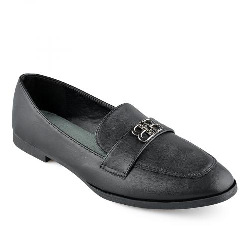 дамски ежедневни обувки черни 0139607 0139607