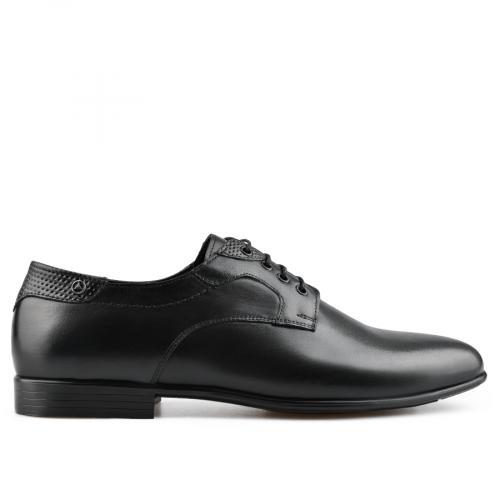 мъжки елегантни обувки черни 0138357 0138357